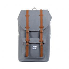 Herschel Supply Little America Grey/Tan