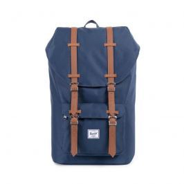 Herschel Supply Little America Navy/Tan