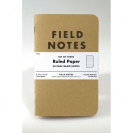 Original Kraft - linkovaný papír 3-balení