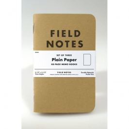 Original Kraft - čistý papír 3-balení