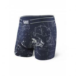 Boxerky SAXX Vibe - Celestial Spaceman, Velikost S