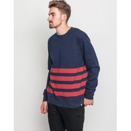 Loreak ADOUR AMERICAN Navy/Red XL