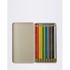 PrintWorks 12 Colour Pencils