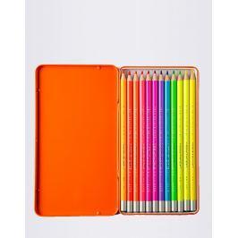 PrintWorks 12 Neon Colour Pencils