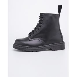 Dr. Martens 1460 Mono Black Smooth 38