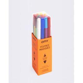 OMY 16 Magic Felt Pens