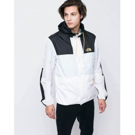 The North Face 1985 Mountain TNF WHITE/TNF BLACK M