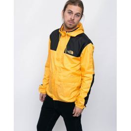 The North Face 1985 MOUNTAIN TNF Yellow/TNF Black M