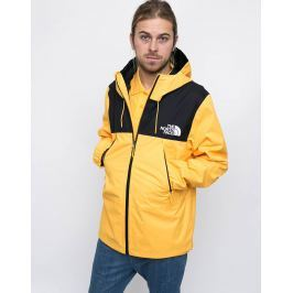 The North Face 1990 Mountain Q TNF BLACK/TNF YELLOW M