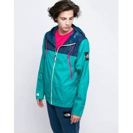 The North Face 1990 Seasonal Mountain Porcelain Green/Blue Wing Teal XL