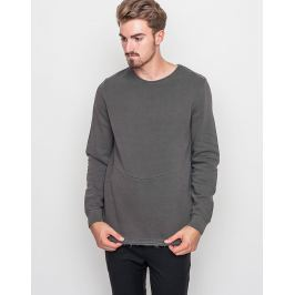 RVLT 2478 SWEAT Black M