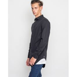 RVLT 3532 SHIRT Black XL