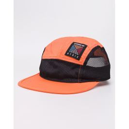 Adidas Originals 5 Panel Trace Orange / Black