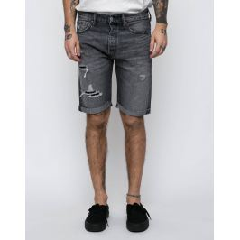 Levi´s® 503 Orig Cutoff BLACK HAWAII DX 33