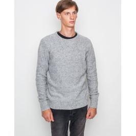RVLT 6001 Knit Grey M