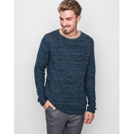 RVLT 6293 KNIT Darkblue XL