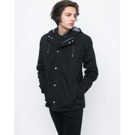 RVLT 7286 JACKET LIGHT Black L