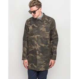 RVLT 7442 Jacket Heavy Army L