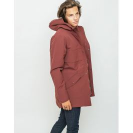 RVLT 7530 Jacket Heavy bordeaux M