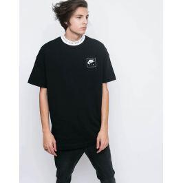 Nike Air Black / White / White S