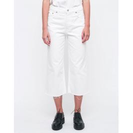 Cheap Monday Ally Blank White W27/L30