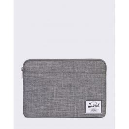 Herschel Supply Anchor Sleeve for 13 inch Macbook Raven Crosshatch