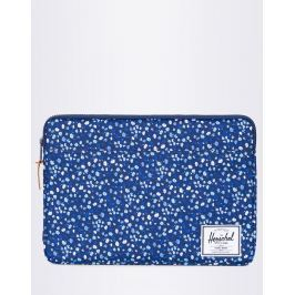 Herschel Supply Anchor Sleeve for 15 inch Macbook Peacoat Mini Floral