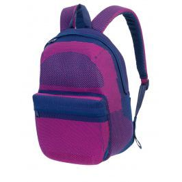 Herschel Supply ApexKnit Lawson Medieval Blue / Pink Yarrow