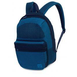 Herschel Supply ApexKnit Lawson Medieval Blue / Blue Jewel