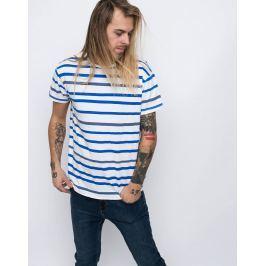 Thinking MU AQUARELA blue stripes L