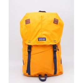Patagonia Arbor Rugby Yellow
