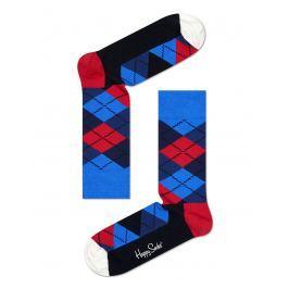 Happy Socks Argyle AR01-067 36-40