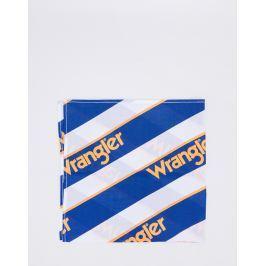Wrangler B&Y Bandana White