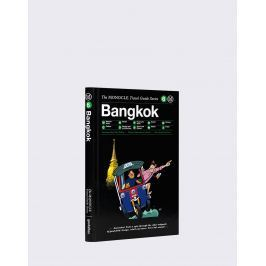 Gestalten Bangkok: The Monocle Travel Guide Series