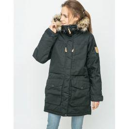 Fjällräven Barents 550 Black XS