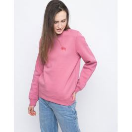 Stussy Basic Crew ORCHID L