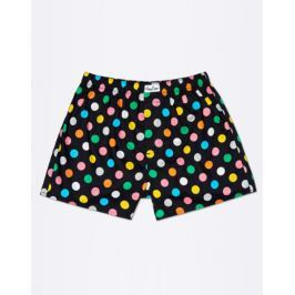 Happy Socks Big Dot Boxer MUWWB-BDO-099 XL