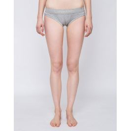 Calvin Klein Bikini Grey Heather M