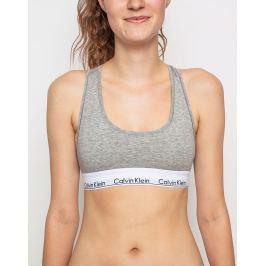 Calvin Klein Bralette Grey L