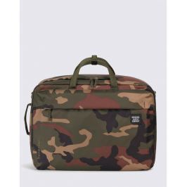 Herschel Supply Britannia XL Woodland Camo