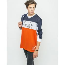 Poler Brraapp Jersey Burnt Orange L