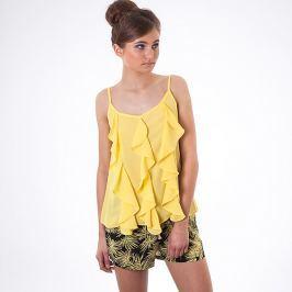 Cutie C4847 Yellow S