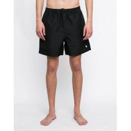 Carhartt WIP Cay Swim Black / White M