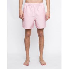 Carhartt WIP Cay Swim Sandy Rose / White L