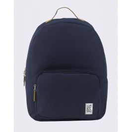 The Pack Society Classic Solid Midnight Blue