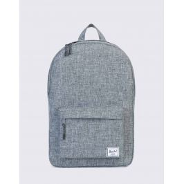 Herschel Supply Classic Mid-Volume Raven Crosshatch