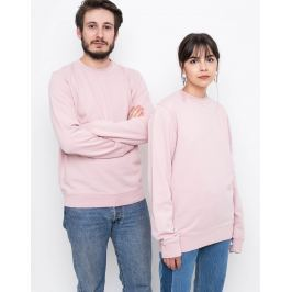 Colorful Standard CLASSIC ORGANIC FADED PINK M