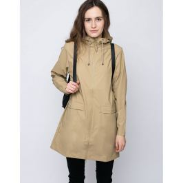 Rains Coat 30 Desert S/M