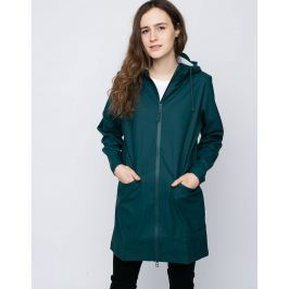 Rains Coat 40 Dark Teal XS/S