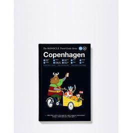 Gestalten Copenhagen: The Monocle Travel Guide Series